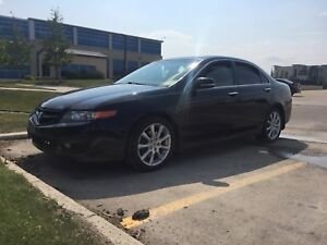 2008 Acura TSX W/ Nav and Remote start *** MINT ***
