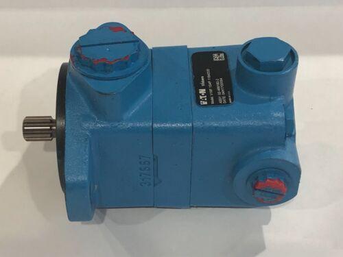 Vickers V10 Series Single Vane Pump, 2500 psi 4GPM Model V10F 1S4P 11B4D20