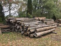 Looking for a trucker to haul logs for me