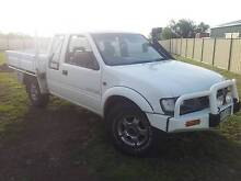 1997 Holden Rodeo Ute Toowoomba 4350 Toowoomba City Preview