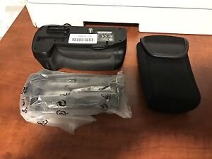Nikon MB-D14 D600/610 battery grip