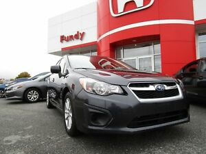 2014 Subaru Impreza 2.0i w/o accident, AWD sedan for winter