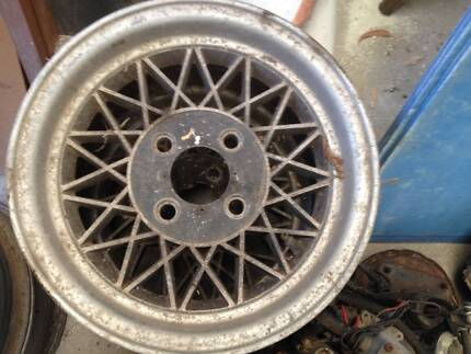 ESCORT CORTINA RIMS X4 Roleystone Armadale Area Preview