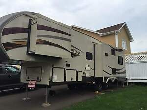 2014 Canyon Trail Fifth Wheel