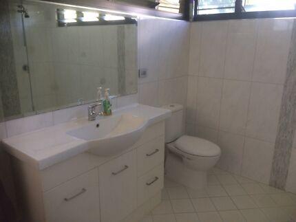 4 bedroom 3 bathroom house and granny flat