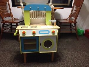 Kitchen play stove Newcastle Newcastle Area Preview
