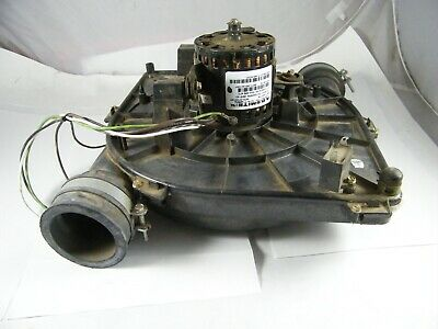 A.o. Smith Carrier Draft Inducer Fan Je1d013n