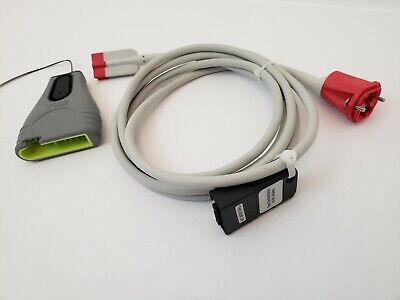 Zoll 8000-0308-01 Universal Multifunction Cable Zoll Adapter 8000-0370