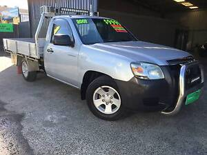 FINANCE THIS 2007 MAZDA BT 50 UTILITY FROM ONLY *$49 Per Week Currumbin Waters Gold Coast South Preview