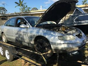 2001 Holden statesman wrecking Rochedale South Brisbane South East Preview