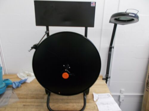 Oscillated Coil Dispenser 3418