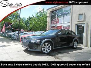 2013 Audi allroad QUATTRO CUIR TOIT