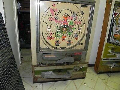 VINTAGE/ANTIQUE -  NISHIJIN SOPHIA - PATCHINKO PINBALL MACHINE/GAME