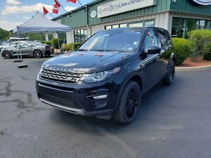 2017 Land Rover Discovery Sport SE NAVIGATION/BACK UP CAMERA/...