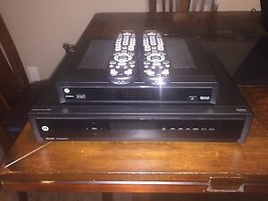 MOTOROLA HD PVR BOXES BRAND NEW and Remotes