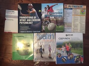 Health and Wellness Textbooks