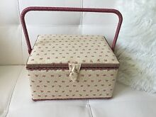 Large Sewing Box Winston Hills Parramatta Area Preview