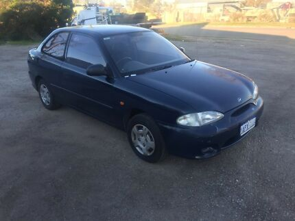 """Hyundai Excel AUTO """"ONLY 111,000KM-FREE 1 YEAR WARRANTY"""" Welshpool Canning Area Preview"""