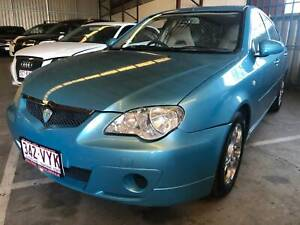 2005 Proton Gen 2 M-LINE Manual 5 Door Hatchback Eagle Farm Brisbane North East Preview