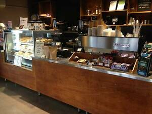 Industrial cafe / coffee shop for sale – Western Sydney – 5 days Blacktown Blacktown Area Preview
