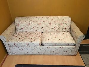 sofa bed in good condition Hebersham Blacktown Area Preview