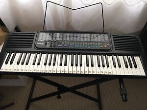 Casio CT-636 Keyboard $60 Maryland Newcastle Area Preview