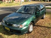 1998 N15 Nissan Pulsar LX 1.6L Hatch Auto Glendale Lake Macquarie Area Preview