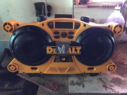Wanted: Dewalt Battery