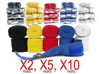 Mexican Style Hand Wrap 180