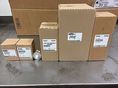 New Holland Skid Steer Filter Set L140 L150 L160 L170 Ls150 Ls160 Ls170 C175