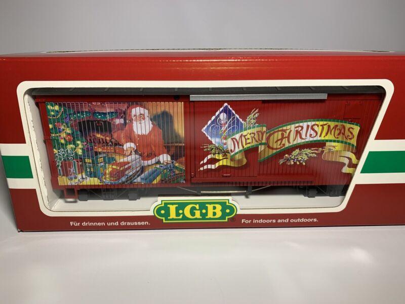 LGB 47674 - G Scale