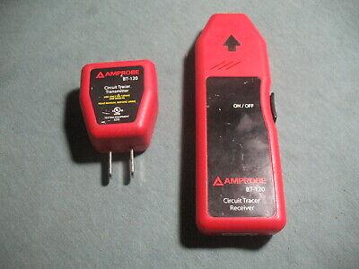 Amprobe Circuit Tracer Bt120