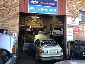 Car Mechanic In Blacktown Area Nsw Other Automotive Gumtree