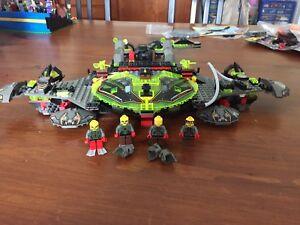 Rare vintage Lego 6198 Stingray stormer
