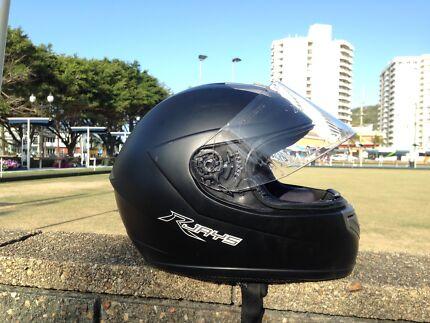 RJays APEX Motorcycle Helmet (SIZE XL)