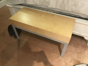 Coffee tables and tv stands
