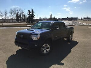 2013 Toyota Tacoma TRD Sport FOR SALE - $32,000.00