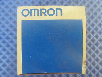 Nos Omron Proximity Switch E2ec-cr5b1 5-24vdc