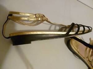 FILIPPO RAPHAEL SANDALS SZ 7-1/2  EXCELLENT CONDITION. New Lambton Heights Newcastle Area Preview