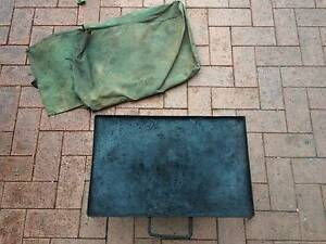 Cast Iron Fire Cooker with Canvas Bag Dunsborough Busselton Area Preview