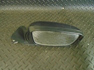 2012 PROTON GEN-2 1.6 5DR DRIVERS SIDE WING MIRROR 027019