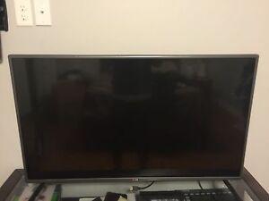Lg 42inch led tv