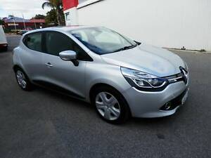 2013 Renault Clio EXPRESSION Automatic 5 Door  Hatchback Blair Athol Port Adelaide Area Preview