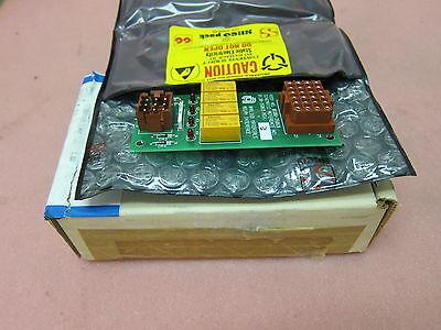 AMAT 0100-35069 Relay Interface, FAB NO. 0110-35069, 399783