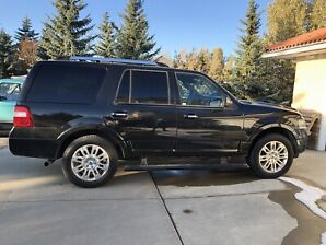 2011 Ford Expedition Limited - Winter is coming!