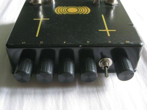 Earth Quaker Devices Life pedal Clone