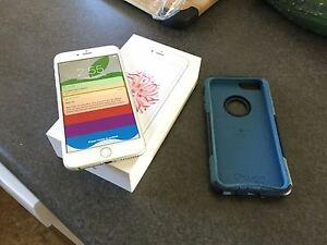 iPhone 6 Plus with otter box
