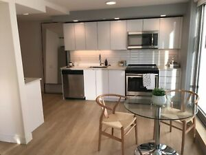Chic, Modern, 1 bed/1 bath  at The Alexander! June 1st!