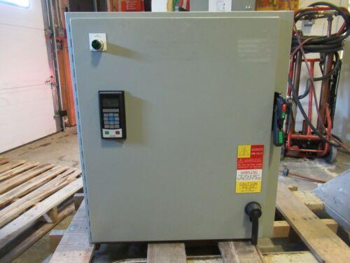 Allen Bradley PowerFlex-753, VFD Motor Drive 75HP, 480V-TEST REPORT+WARRANTY-V72