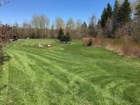 KIRKS LAWN CARE           Residential and Commercial Mowing